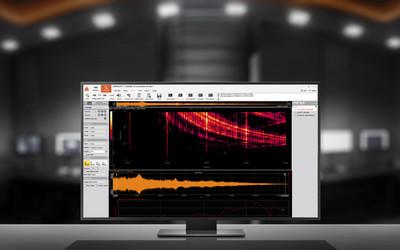 Dewesoft X3 64-bit data acquisition software
