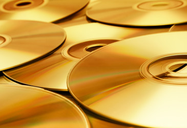 Good as gold: high-capacity data storage technology developed