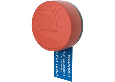 Movus fitmachine