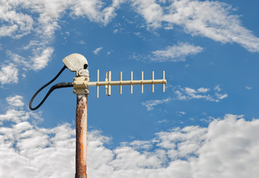 Wireless links and networks: determining your antenna needs
