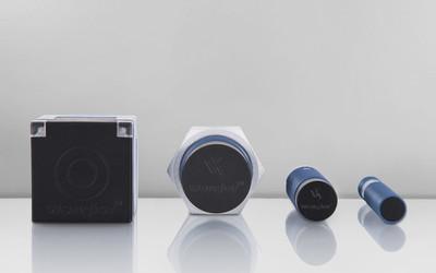 Wenglor factor 1 inductive sensors
