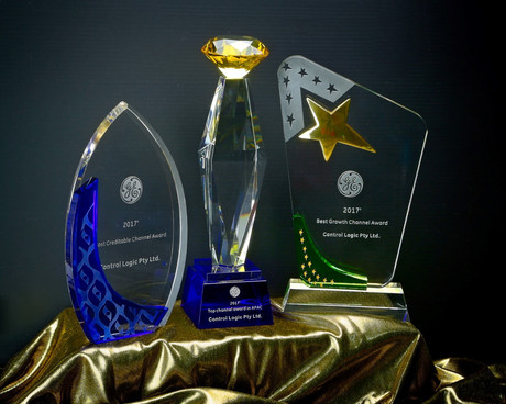 Ge award 2