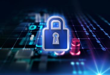 Data security in the spotlight