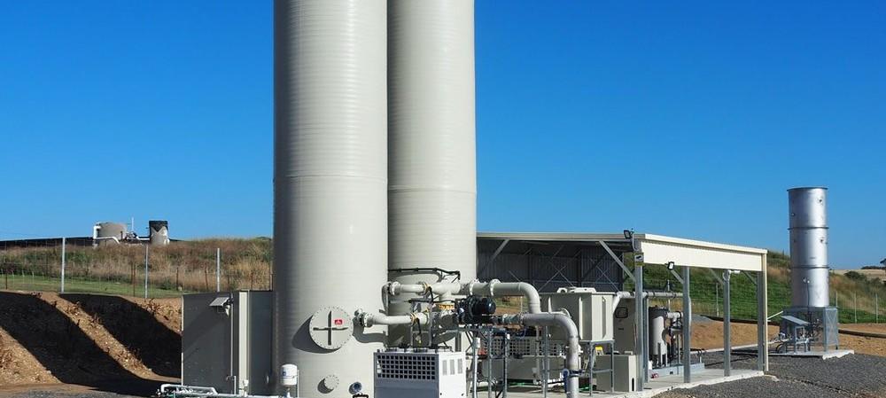 Goulburn abattoir turns its waste into bioenergy