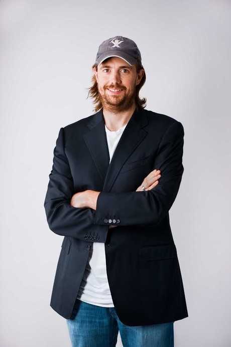 Mike cannon brookes