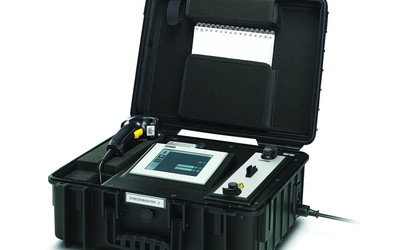 Phoenix Contact Checkmaster 2 surge protection tester