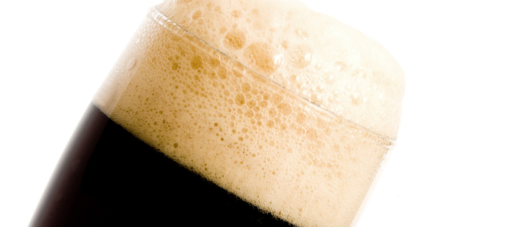 The maths behind the bubbles in Guinness