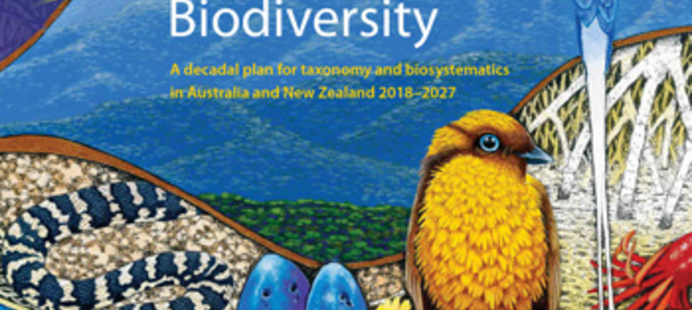 Emerging technologies could help preserve biodiversity