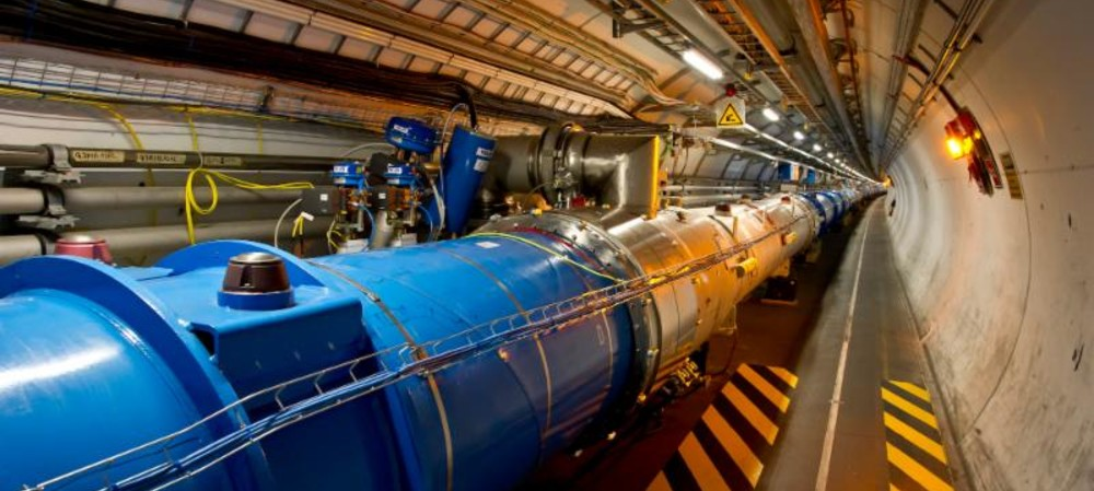 Digitisers provide protection at Large Hadron Collider