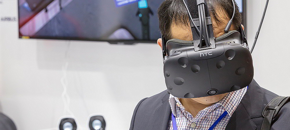 Airbus to demo virtual reality at CCW