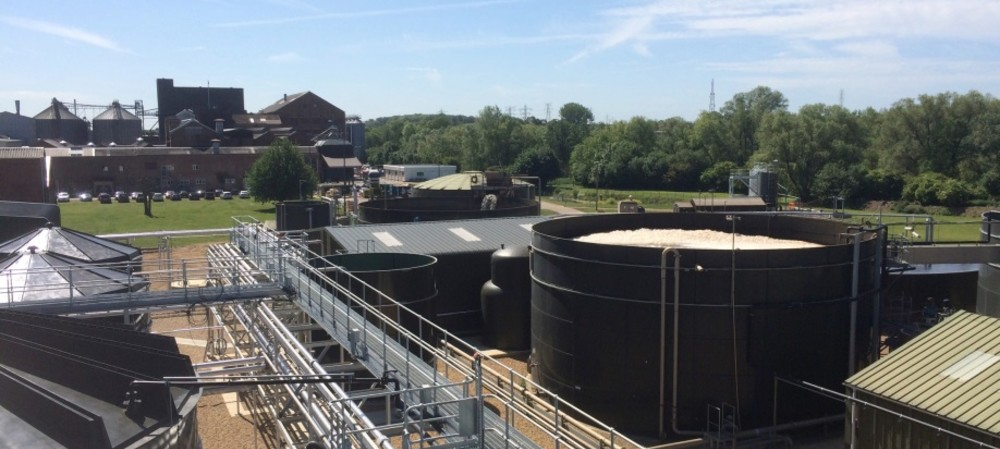 Anaerobic digestion provides major savings for malt producer