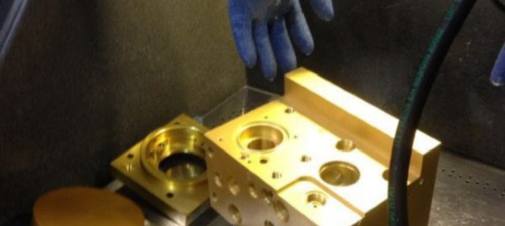 The importance of safe machinery parts cleaning