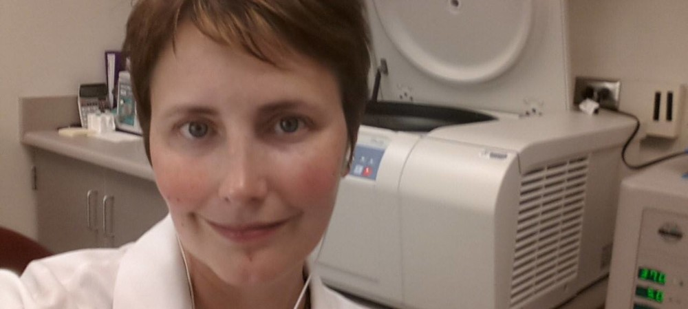 In Conversation… with Dr Rebecca Laborde