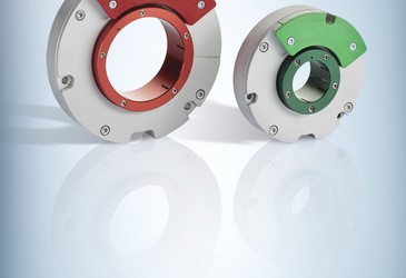 Increased safety for direct drives