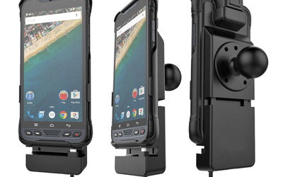 Xplore Technologies M60 Android handheld computer