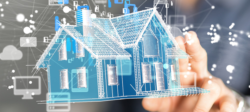 Goodbye, connected home — hello, intelligent home