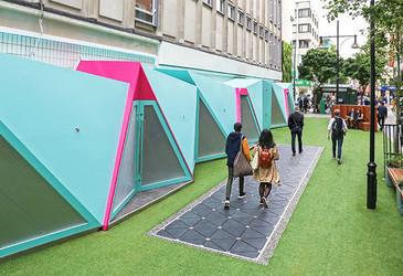 Smart flooring could revolutionise urban environments