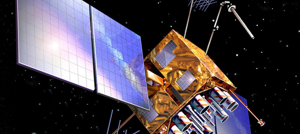 IoT connectivity via GEO satellite