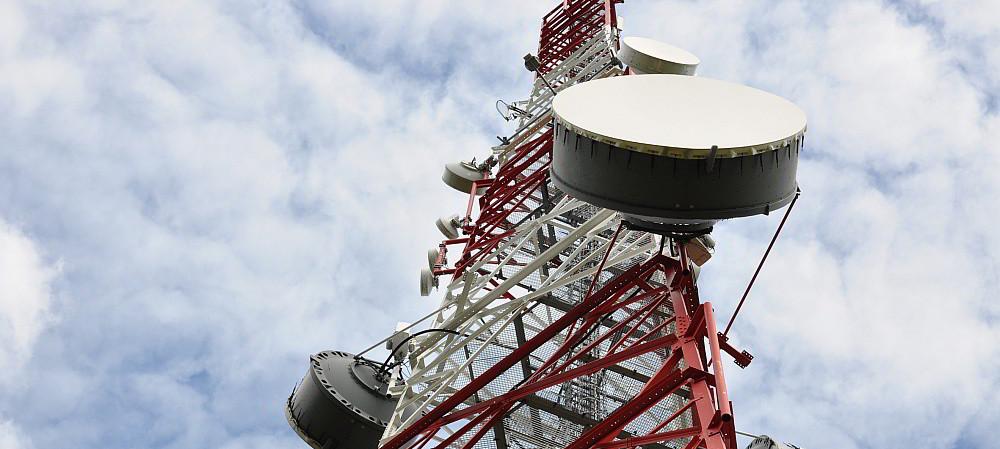 The regulator's role in spectrum reform