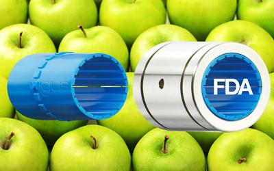 igus iglidur A160 FDA-compliant guide liner