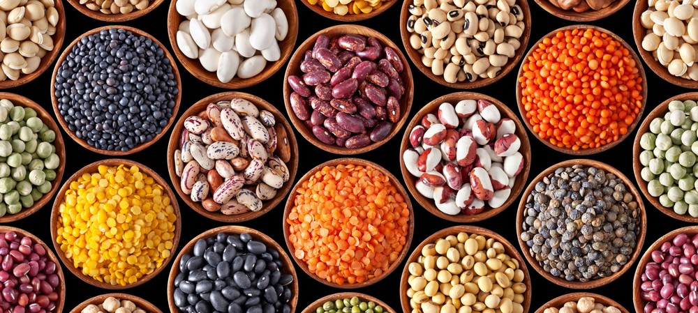 Lentils help lower blood glucose levels by up to 35%