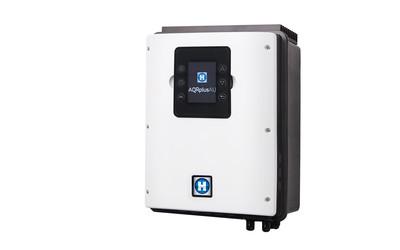 Hayward AquaRite+ saltwater chlorinator