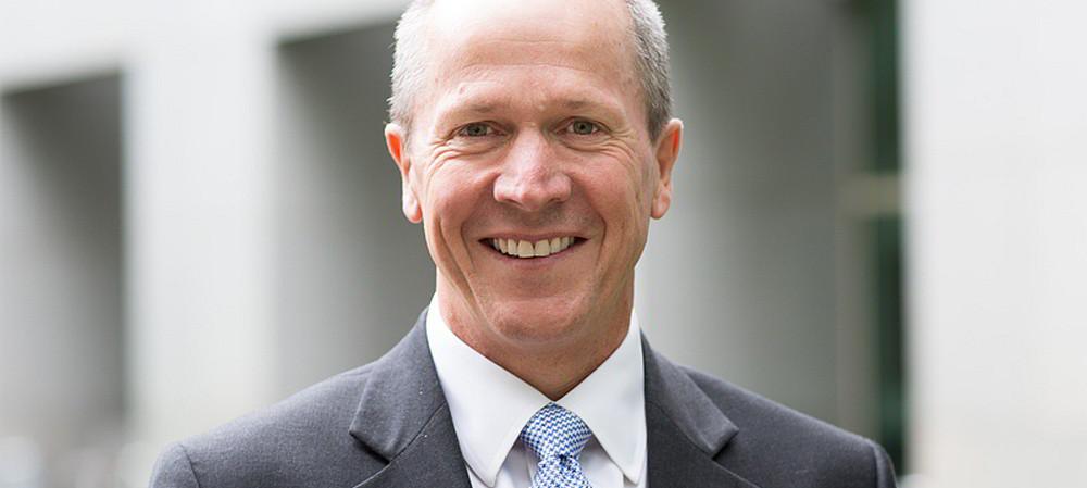 Gavin Slater steps down as DTA CEO
