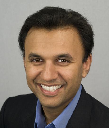 Sanjay castelino