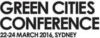 Green cities 2016