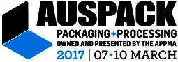 Auspack 2017 logo