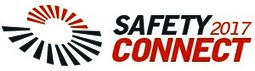 Safety connect logo