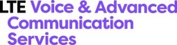 Lte voice advanced communication services