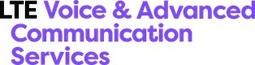 Lte voice advanced communication services