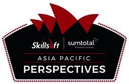 Skillsoft apac perspectives 2017 logo 300