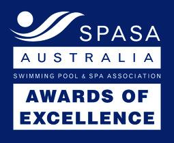 Logo spasa award