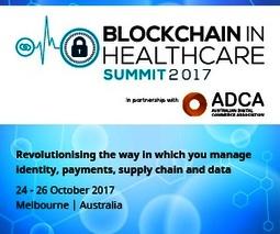 Blockchain in healthcare summit 300 x 250