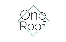 One roof logo