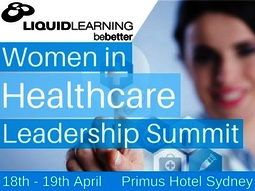 Women in health leadership summit