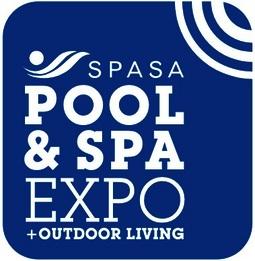 Spasa pool spa show