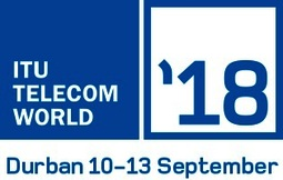 Telecomworld 2018 logo