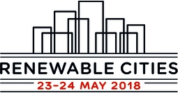 Renewablecities 2018 white