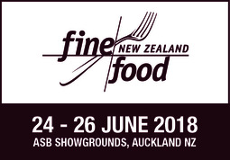Fine food logo food technology1