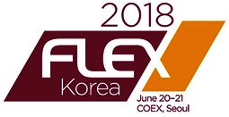 Flex korea logo 400px