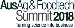 Ausag and foodtech summit 2018 logo