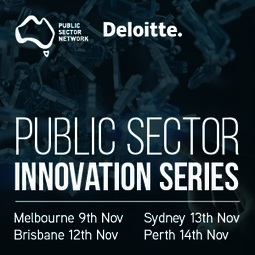 Public sector network   pubic sector innovation series aus 2018 %28web banner 300x300%29   v1