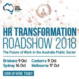 Public sector network   hr transformation roadshow 2018 %28web banner 300x300%29   v1
