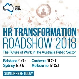 Public sector network   hr transformation roadshow 2018 %28web banner 300x300%29   v1