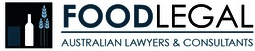 Foodlegal logo