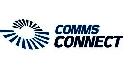 Comms connect logo