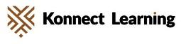 Konnect learning logo master rgb long